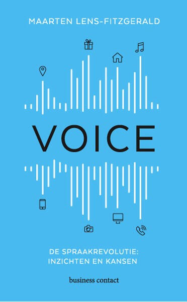 Voice, the book